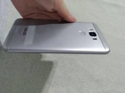 Zenfone 3 Max 32GB 5,5'' ? Prata - USADO
