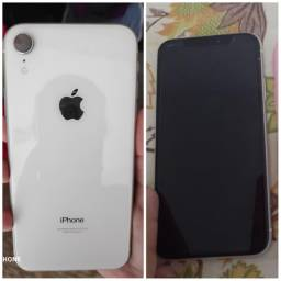 Vendo iPhone ? Xr branco