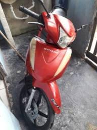Moto jet+ cc