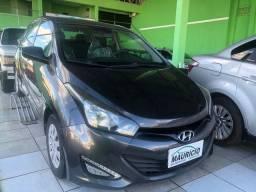 Hyundai/ Hb20