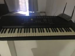 Vendo teclado CRS-2177