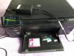 Impressora hp.