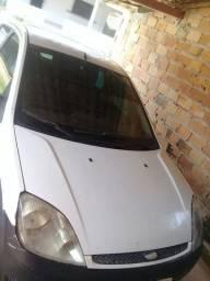 Fiesta 2006,  1.6  8 válvulas