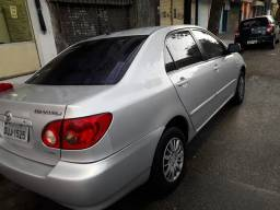 Corolla 2006 completo lindo carro