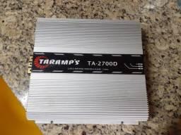 Modulo taramps TA-2700 2 ohms