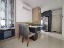 0658 - Apartamento no Centro de Criciúma com 2 dormitórios