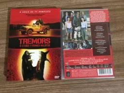 Coleção DVD Tremors