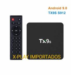 TV Box Tx9 4k
