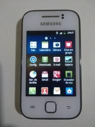 Samsung Mini em perfeito estado