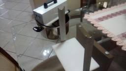 panela automatica em aço inox tramontina(doces brigadeiro recheios producao industrial)