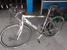 Bicicleta Caloi especial.