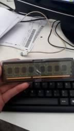 Memoria RAM 2x2GB