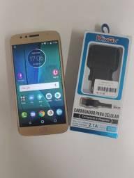 Celular Usado Moto G5s Plus 32GB