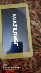 Tablet Multilaser  todo bom