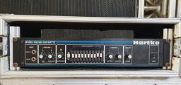 Amplificador Hartke HA 5500