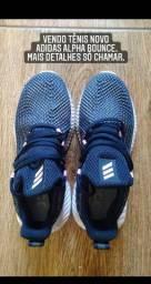 Tênis alphabounce adidas