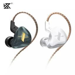 Fone KZ EDX - In Ear/Retorno - Lançamento - Novo/Lacrado
