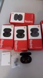 Fones Xiaomi Redmi Airdots 2