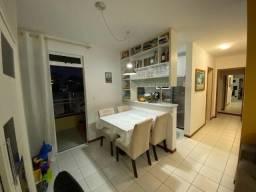 Apartamento 1 Dormitorio Garagem Coberta no Res.Vila Ventura em Coqueiros