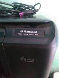Impressora multifuncional HP faltando reparo