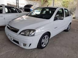 Corsa sedan Premium 2009 1.4 com GNV