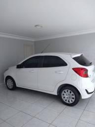 Vendo ou troco Ford Ka SE 2020