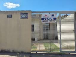Casa dois quartos no bairro Santa Rita Valparaíso de Goiás