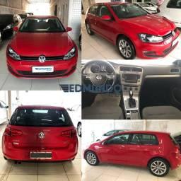 VW Golf Comfortline TSI 1.4 2015 automático