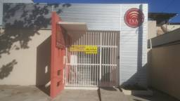 Casa para fins Comerciais no Centro (Antiga Clínica)Mobiliado