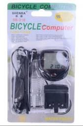 Velocímetro para bicicleta