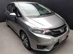 Honda Fit EX 1.5 Automático Baixo KM - Vendo, troco ou financio!!