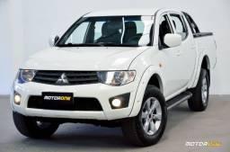 Mitsubishi L200 Triton Turbo Diesel 4X4 2017 Impecável