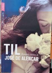 Livro Til - José de Alencar
