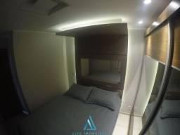 GX Apartamento 2 Quartos Montado em Morada de Laranjeiras