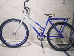 Bicicleta Poti - entrego