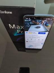 Celular Asus Zenfone Max Pro M2 64G/4GB, 5000mah Bateria Monstra