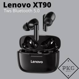 Fone de Ouvido Sem Fio Lenovo XT90 Tws - Bluetooth 5.0