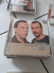 30 cds de vários estilos musicais
