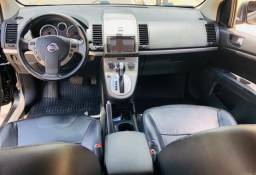Nissan Sentra S 2.0 2013