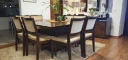 8 cadeiras (valor de CADA cadeira)