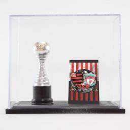 Taças Miniaturas do Flamengo
