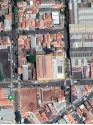 Área para alugar, 3200 m² - Vila Rezende - Piracicaba/SP