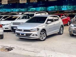 VW - VOLKSWAGEN POLO COMFORTLINE TECH 2 19/19aceito troca