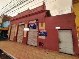 Título do anúncio: Prédio, 580 m² - venda por R$ 1.200.000,00 ou aluguel por R$ 2.300,00/mês - Centro - Araça
