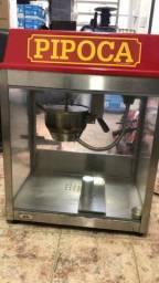 Título do anúncio: máquina de pipoca