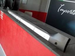 Spoiler Lateral Esquerdo Citroen Aircross 2014