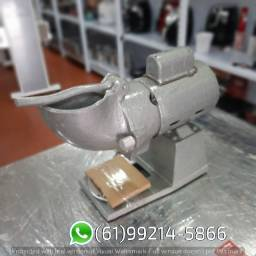 Ralador de Queijo 1/3 Cv 80 Kg/h 220v Elétrico Ry01 Yole