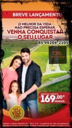 Loteamento Solaris em Itaitinga-Gererau ¨&*(