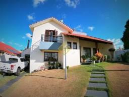 Sobrado à venda, 2 quartos, 1 suíte, 4 vagas, Jardim La Salle - Toledo/PR
