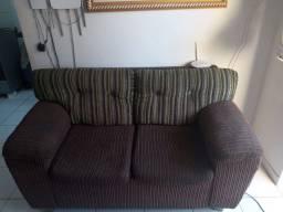 Vendo sofa dois lugares